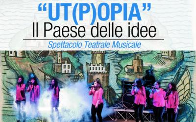 UT(P)OPIA: il paese delle idee